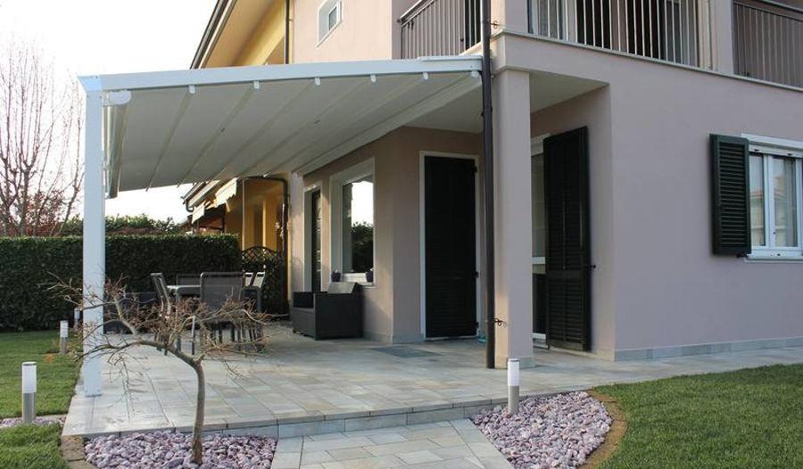 L'Estate si avvicina! Soluzioni PERGOTENDE per il tuo terrazzo o giardino